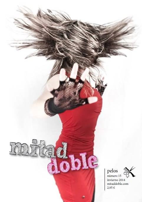 Revista Mitad Doble